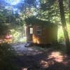 Baby Banana Slug Farm Cabin