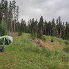 Primitive Walk-in Tent Sites