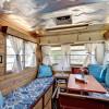 Vintage Camper Retreat at SHAMBA