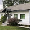 Tuscarora Lodge