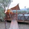 Camp Ribbonwood Safari Tent Retreat