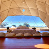 GROUP OR SOLO OCEAN RETREAT: DOME