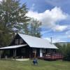 Remote Central Vermont Cabin