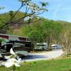 Walnut Hollow RV Campground 50 Amp