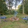 Camp Nashville Highland Rim