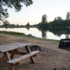 Finnon Lake Laguna Landing - T18