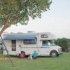 Camping at the Horse Farm 30 amp