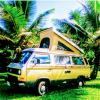 Kauai Tropical Glamping! Beaches