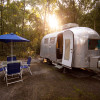 The Hermitage Manatee Airstream