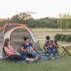 Lake Lavon Field Campsite