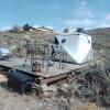 Tent Site Upgrade