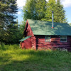Soup Lake Log Cabin