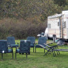 RV Wintering on Whidbey Island