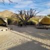 Coyote Flats - Tent Cabin #2