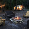 Riverside Glamping on the Suwannee
