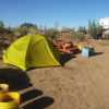 Our Desert Homestead - Tent Sites