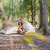Bamboo Hideaway Campsite