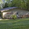 Lodge, sleeps 24, full kitchen