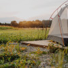 Tent Camping at BRF
