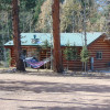 Rustic Colorado Cabin on 40 acres
