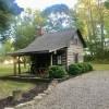 Cabin and Company RV Site