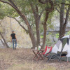 Grapevine Springs Retreat