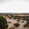 Cowboy Camp Camping Area