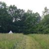 YURT camp On The Buffalo