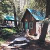 Quaint Cabin by Lassen National Par