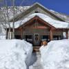 Historic Pearl Hartt Cabin
