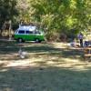 Boulderdash Tent Site #3(Riverside)