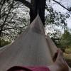 Primitive Camping at Greystone Farm