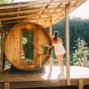 Cedar Bloom River Camping
