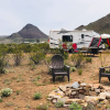 #7 Tent Camping - TVRR