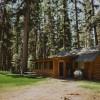 6 Person Standard Cabin