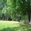 """""""The Bluff"""" Camp Spot"""