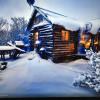 Buckpoint Cabin