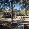 Shiny Rock Ranch/ Site 1