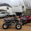 The Refuge Ranch - RV Sites
