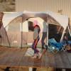 Tent Platform 6 - Family Group Camp