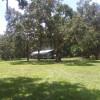 Smokey Acres Primitive  Campsite 1