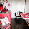 Tiny Cabin near Missoula on 100 ac.