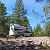 Red Rock Vistas Camping