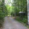 Glamping Near Acadia-Wood Heated