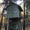 Rock House Cabin in the Adirondacks