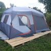Tent at Tulsi Garden Farm