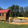 Tiny House on Paint Rock Farm