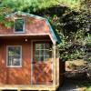 Camp Karuga - Tiny Cabin Sites