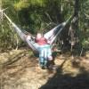 Primitive Camping near Toledo Bend