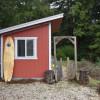 Pottery Studio Tiny House